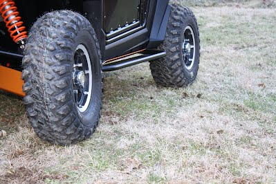 2013 RZR Project - MUD AND GUTS OFFROAD